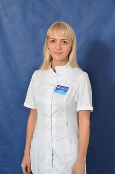 Ключенко Наталья